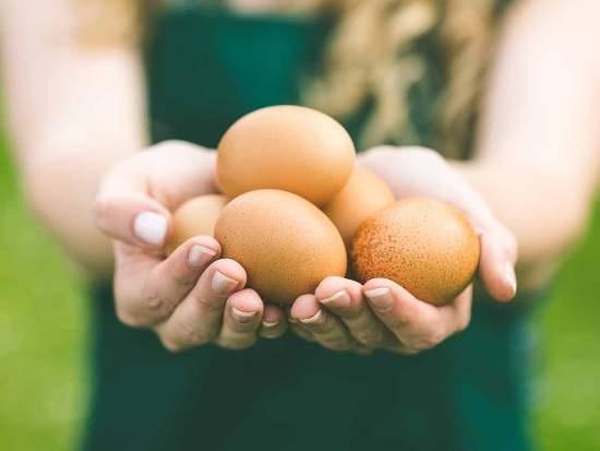 8 lý do để bạn ăn trứng hàng ngày - 5