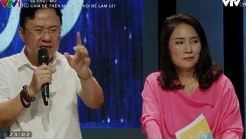 Phan Anh đã có những chia sẻ về quan hệ của mình với MC Tạ Bích Loan và nhà thơ Hồng Thanh Quang, xóa tan sức ép dư luận đang dồn vào 2 người