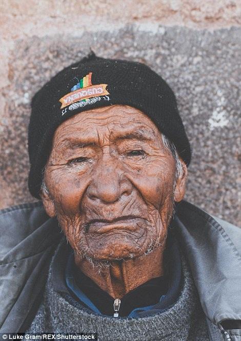 Nhiếp ảnh gia kể chuyện về cuộc sống con người qua những bức ảnh chân dung - 5
