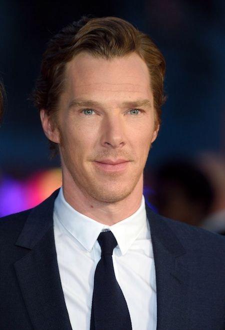 Benedict Cumberbatch có khả năng trở thành James Bond tiếp theo