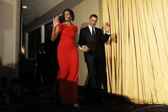 Những bức ảnh về vị đệ nhất phu nhân sành điệu nhất nước Mỹ - 5