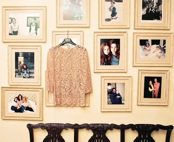 Khám phá tủ quần áo của 4 doanh nhân nổi tiếng thế giới - 5