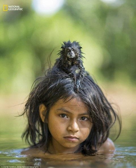 Lộ diện những bức ảnh đẹp nhất cuộc thi ảnh National Geographic 2016 - 5