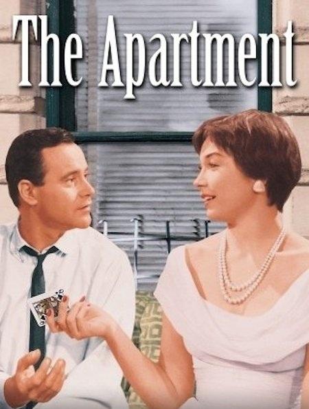 """Cốt truyện sáng tạo nhưng rất mực đời thường cùng dàn diễn viên tài năng, diễn biến tâm lý phức tạp của các nhân vật xen kẽ với những pha gây cười thông minh đã đưa """"The apartment"""" lọt vào danh sách một trong những bộ phim cực """"đỉnh"""" cho mùa Giáng sinh. Đồng thời, tác phẩm này cũng đã giành được hàng loạt giải thường danh giá, trong đó có cả giải Oscar dành cho Phim hay nhất, Đạo diễn xuất sắc nhất và Kịch bản gốc xuất sắc nhất."""