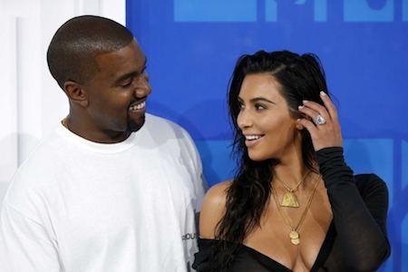 Mối quan hệ của Kim Kardashian và Kanye West đang bị đặt dấu hỏi