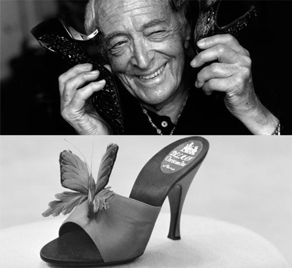 Hành trình biến đổi ngoạn mục của những đôi giày cao gót - 7