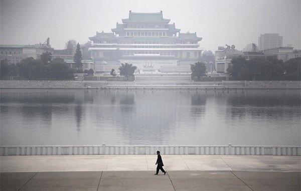 Cảnh đời thường yên ả bất ngờ ở Bình Nhưỡng - 7