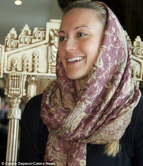 Gặp nữ du khách 15 tháng đi du lịch 180 quốc gia trên thế giới - 5