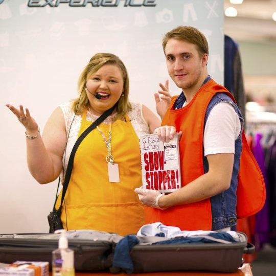 Ghé thăm cửa hàng bán hành lý bị thất lạc ở Alabama - 6