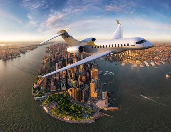 Đại gia nào đang sở hữu chiếc máy bay riêng đắt nhất thế giới? - 6