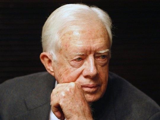 Các tổng thống Mỹ làm gì sau khi rời Nhà Trắng? - 6