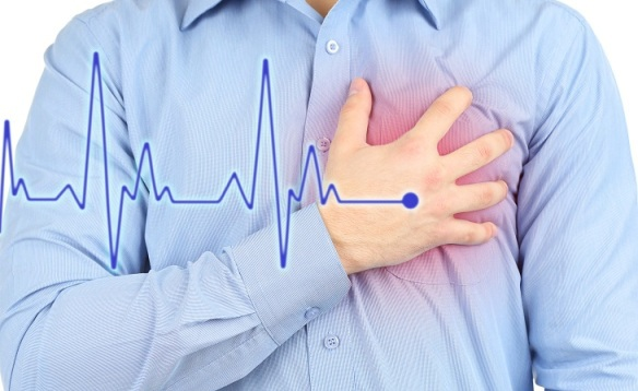 7cách nhận biết cơn đau tim trước khi nó xuất hiện - 6