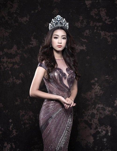 Biến hóa nhan sắc không ngờ của Hoa hậu Mỹ Linh - 8