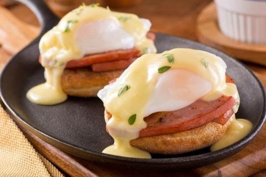 8 lý do để bạn ăn trứng hàng ngày - 7