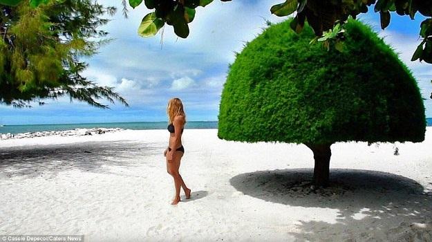 Gặp nữ du khách 15 tháng đi du lịch 180 quốc gia trên thế giới - 6