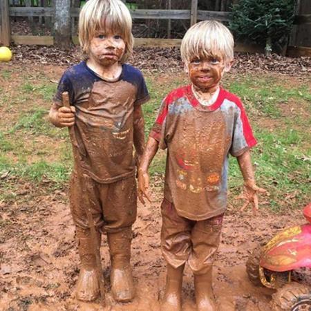 Khi đống bùn trở thành thiên đường