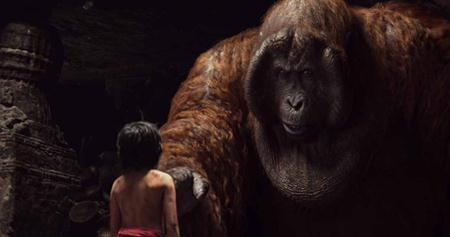 """""""The jungle book"""" với 966.5 triệu đô la Mỹ…"""