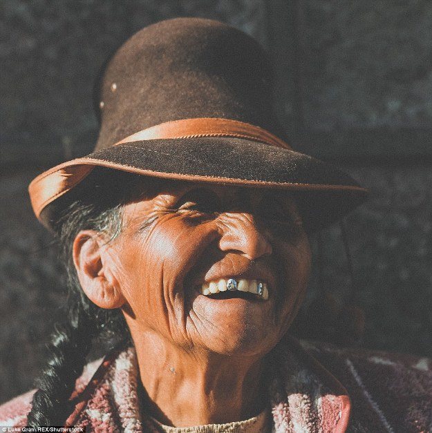 Nhiếp ảnh gia kể chuyện về cuộc sống con người qua những bức ảnh chân dung - 8