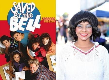 """Từng tạo dựng tên tuổi với vai diễn Lisa trong bộ phim """"Saved by the bell"""" nhưng giờ đây, nhắc tới Lark Voorhies người ta chỉ còn nhớ đến vẻ bề ngoài gây sốc cùng lối trang điểm có phần lòe loẹt và không phù hợp."""