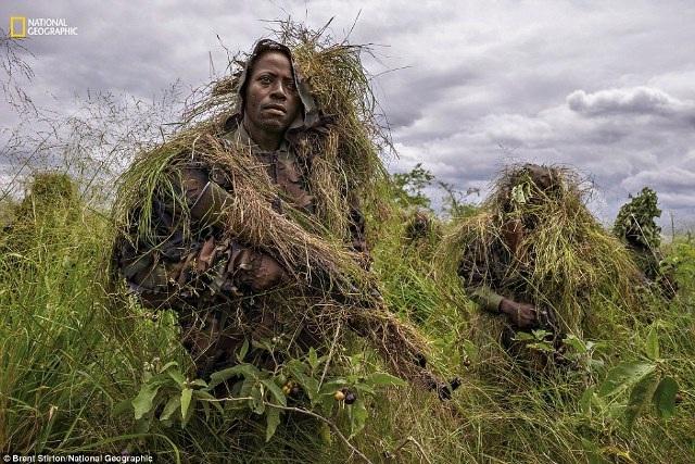 Lộ diện những bức ảnh đẹp nhất cuộc thi ảnh National Geographic 2016 - 8