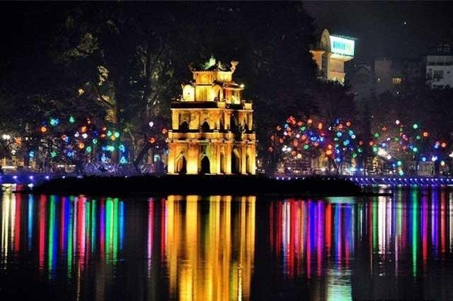 Những địa điểm vui chơi Noel 2016 hấp dẫn nhất Hà Nội - 8