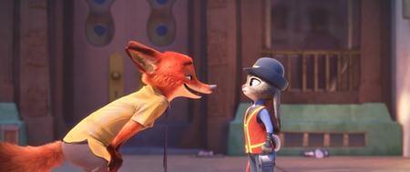 """… và """"Zootopia"""" với 1.023 tỉ đô la Mỹ doanh thu phòng vé trên toàn cầu chính là hai thành công ngoài sức tưởng tượng của hãng Disney trong năm qua"""