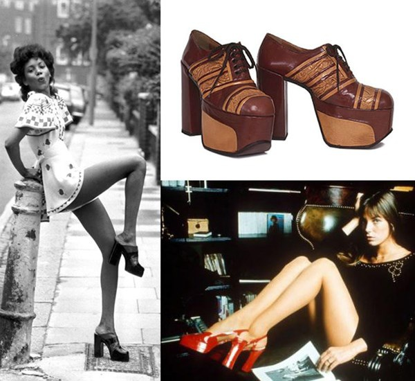 Hành trình biến đổi ngoạn mục của những đôi giày cao gót - 10