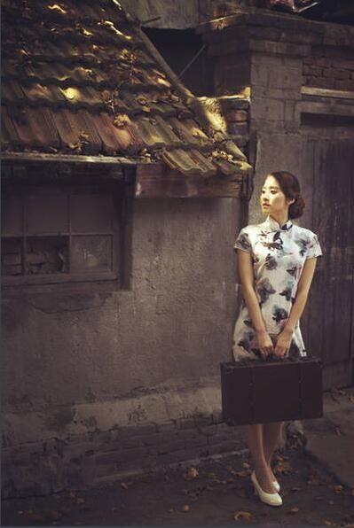 Nữ lãnh đạo cực xinh làm mẫu ảnh quảng bá du lịch quê nhà - 10