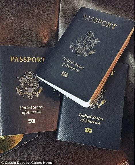 Gặp nữ du khách 15 tháng đi du lịch 180 quốc gia trên thế giới - 8