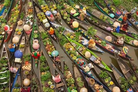Việt Nam lọt top ảnh đẹp du lịch thế giới - 10