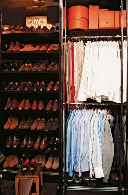 Khám phá tủ quần áo của 4 doanh nhân nổi tiếng thế giới - 9