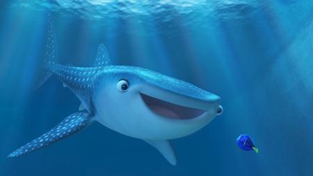 """Người hâm mộ đã phải chờ đợi mòn mỏi sự trở lại của nàng cá Dory, sau thành công rực rỡ của phần phim """"Finding Nemo"""". Và ngay sau khi được ra mắt, """"Finding Dory"""" đã lập tức làm nổ tung các phòng vé toàn cầu với tổng doanh thu lên tới 1.027 triệu đô la Mỹ."""