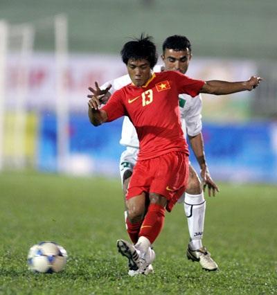 Chấn thương khiến Quang Hải phải chia tay sự nghiệp thi đấu