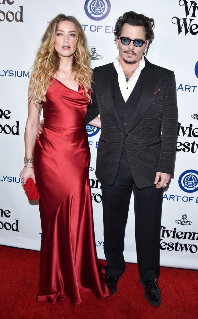 Hậu ly dị, Amber Heard đòi Johnny Depp trả 6,8 triệu đô la Mỹ còn Johnny Depp yêu cầu vợ cũ thanh toán tiền án phí.