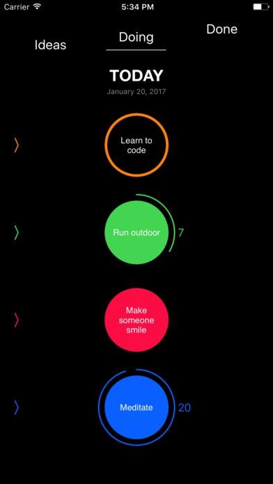 Những ứng dụng iPhone cực thú vị để chào đón năm mới - 3