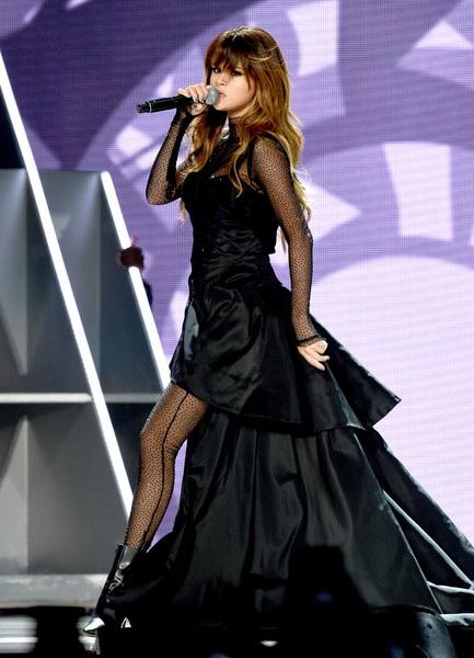 Như mọi ngôi sao khác ở Hollywood, Selena Gomez cũng phải đối mặt với nhiều căn bệnh về tâm lý