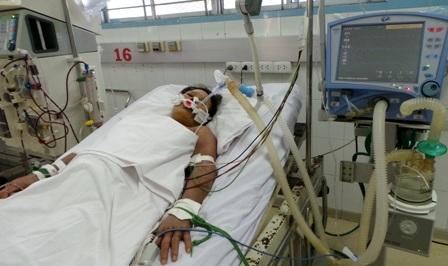 Sốt xuất huyết đã cướp đi sinh mạng của 5 bệnh nhân