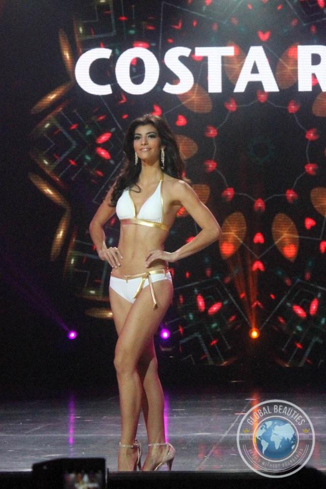 Hoa hậu Costa Rica