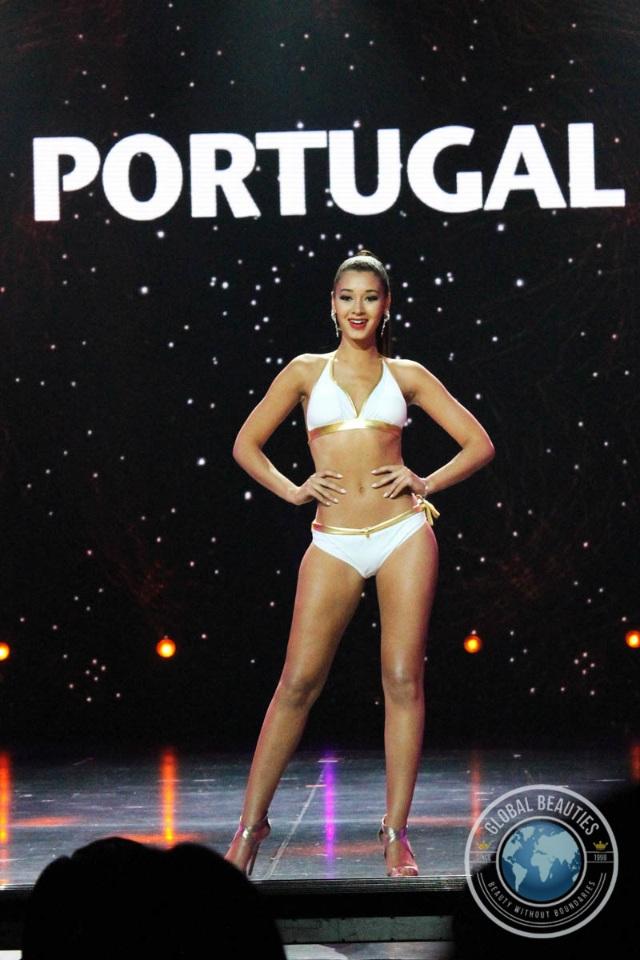Hoa hậu Bồ Đào Nha