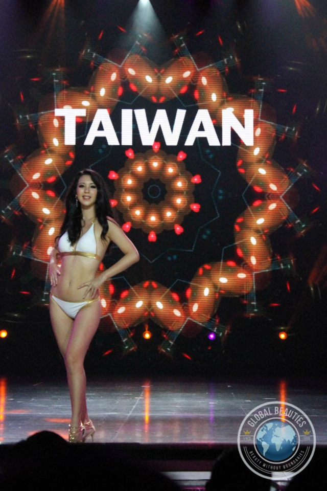 Hoa hậu Đài Loan