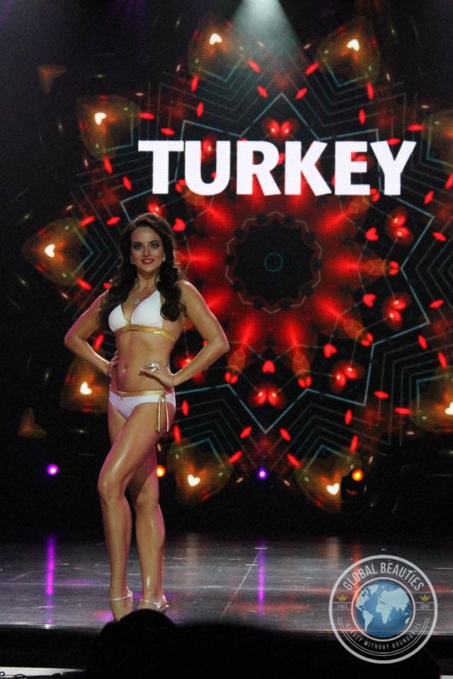 Hoa hậu Thổ Nhĩ Kỳ