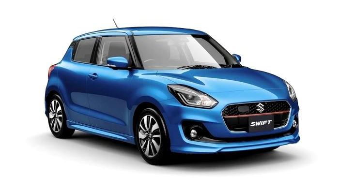Suzuki Swift thế hệ thứ tư tại Nhật Bản có giá bán từ 11.000 - 16.000 USD và sẽ đến tay khách hàng vào ngay trong tháng 1/2017, trong khi đó phiên bản toàn cầu sẽ có thông số kỹ thuật cụ thể tại triển lãm Geneva vào tháng 3/2017.