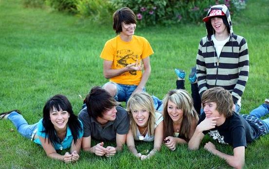 10 sự thật về não bộ tuổi teen (tiếp theo) - 1