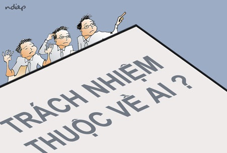 """Ai giúp ông Trịnh Xuân Thanh vượt """"cửa"""" Bộ Nội vụ? - 1"""