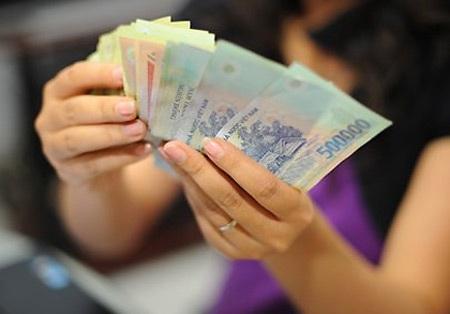 Thanh Hóa: Thưởng Tết Nguyên đán cao nhất 52,7 triệu đồng, thấp nhất 200.000 đồng - 1