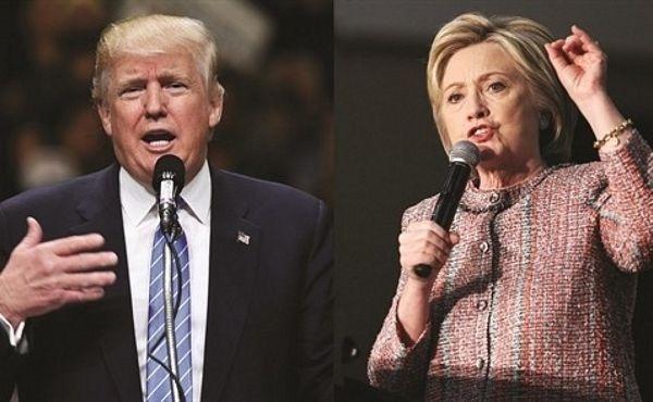 Bầu cử Mỹ tác động lớn đến tình hình thế giới - 1