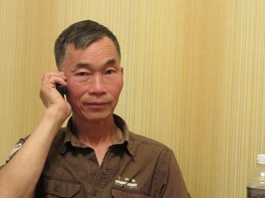 Tình buồn của người đàn ông Việt 30 năm sống không quốc tịch (Kỳ 1) - 1