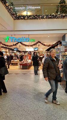 Hội chợ Giáng Sinh Berlin hôm qua, hôm nay… - 16