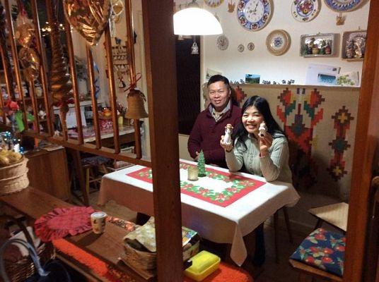 Người Việt đón Noel 2016 an lành và đầm ấm - 17