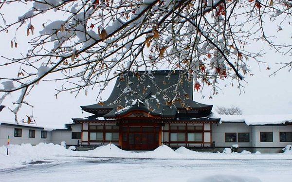 Hoài cổ với văn hóa sushi ở Otaru - 1